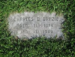 Charles Oscar Brazie
