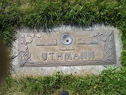Walter Henry Uthmann