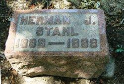 Herman J Stahl
