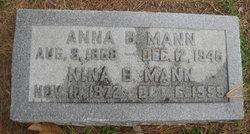 Anna Bedford Mann