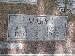 Mary <i>Strachota</i> Fabry