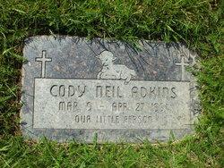 Cody Neil Adkins