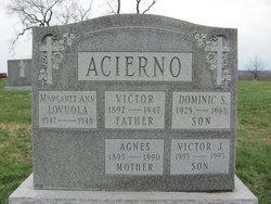 Victor J Vic Acierno