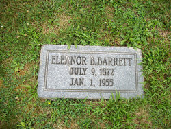 Eleanor B. Barrett