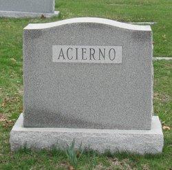 Agnes <i>Sgambati</i> Acierno