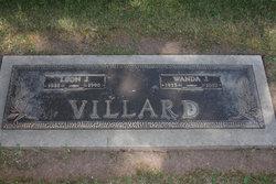Leon J Villard