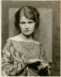 Phyllis Povah biography