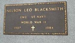 Nelson Leo Blacksmith