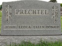 Ellen Prechtel