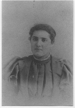 Georgiana Hersey <i>Bosse</i> Grant