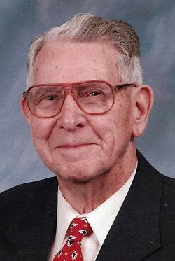 Willard Albert McFarland