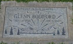 Glenn Bodiford