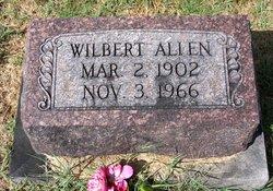 Wilbert Allen