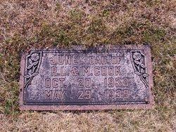 June Cook
