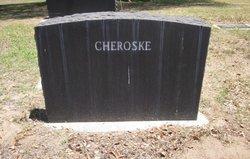 Corinne <i>Cheroske</i> Anthony