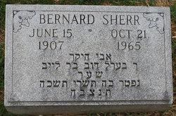 Bernard Sherr