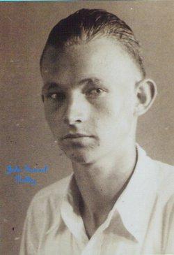 John Samuel Kelley