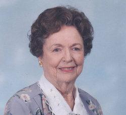 Martha Marty <i>Dailey</i> Anderson