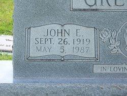 John Eric Gregath