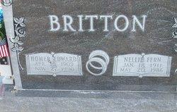 Homer Edward Britton