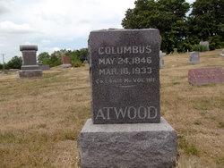 Columbus Atwood