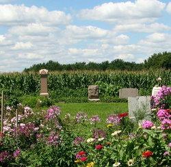 Bequaith Cemetery #01