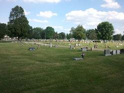 Coloma Township Cemetery