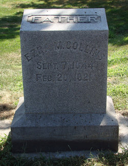 Ezra M. Collins