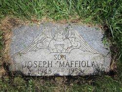 Joseph Maffiola