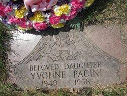 Yvonne Pacini