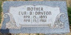 Mary Eva <i>Bergreen</i> Dayton