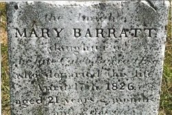 Mary Barrett