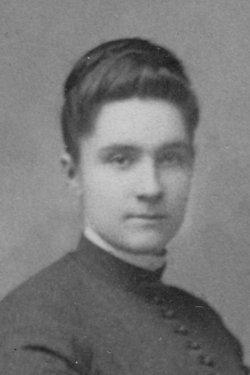 Grace Marshall <i>Wilderman</i> Carruthers