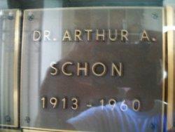 Dr. Arthur A. Schon