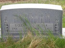 Ruth J <i>Richardson</i> Jackson