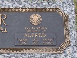 Alfred Rhoads Blair