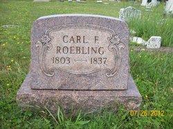 Carl F. Roebling