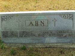 John Henry Arn