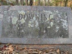 Marion D. <i>Avery</i> Downing
