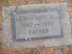 Edward Ed LaVictoire