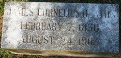 James Cornelius Deaton