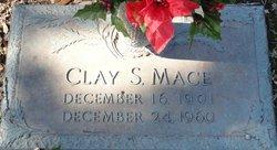 Clay Schuyler Mace