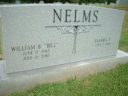 William Bryant Bill Nelms
