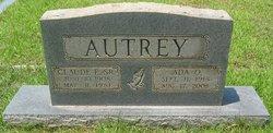 Ada Ozella <i>Hudgens</i> Autrey