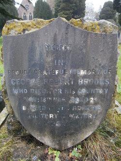 George Robert Brooks