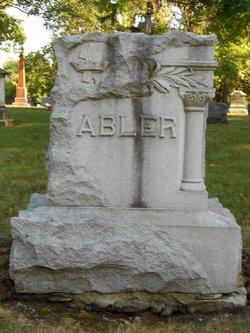 Agnes <i>Petri</i> Abler