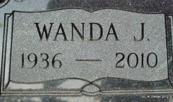 Wanda J. <i>Shaw</i> Schieber