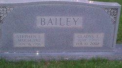 Gladys T. Bailey