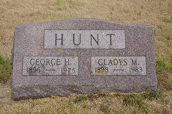 George H. Hunt