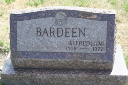 Alfred James Jim Bardeen